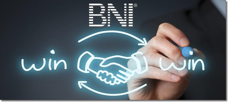 Global Soluciona acaba de incorporarse al grupo BNI