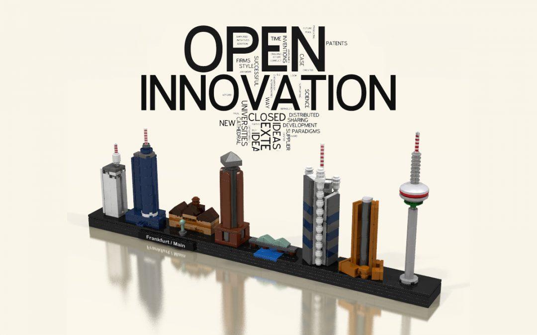 Qué es innovación abierta y para qué sirve